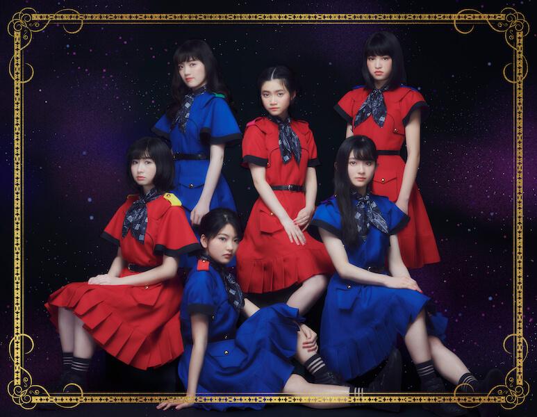 ばってん少女隊、セカンドアルバム「BGM」初登場5位を獲得!Zeppツアーファイナルのトレーラーを公開サムネイル画像!