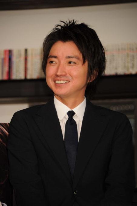 """藤原竜也、「えぐかった」という""""初体験""""を語るサムネイル画像"""
