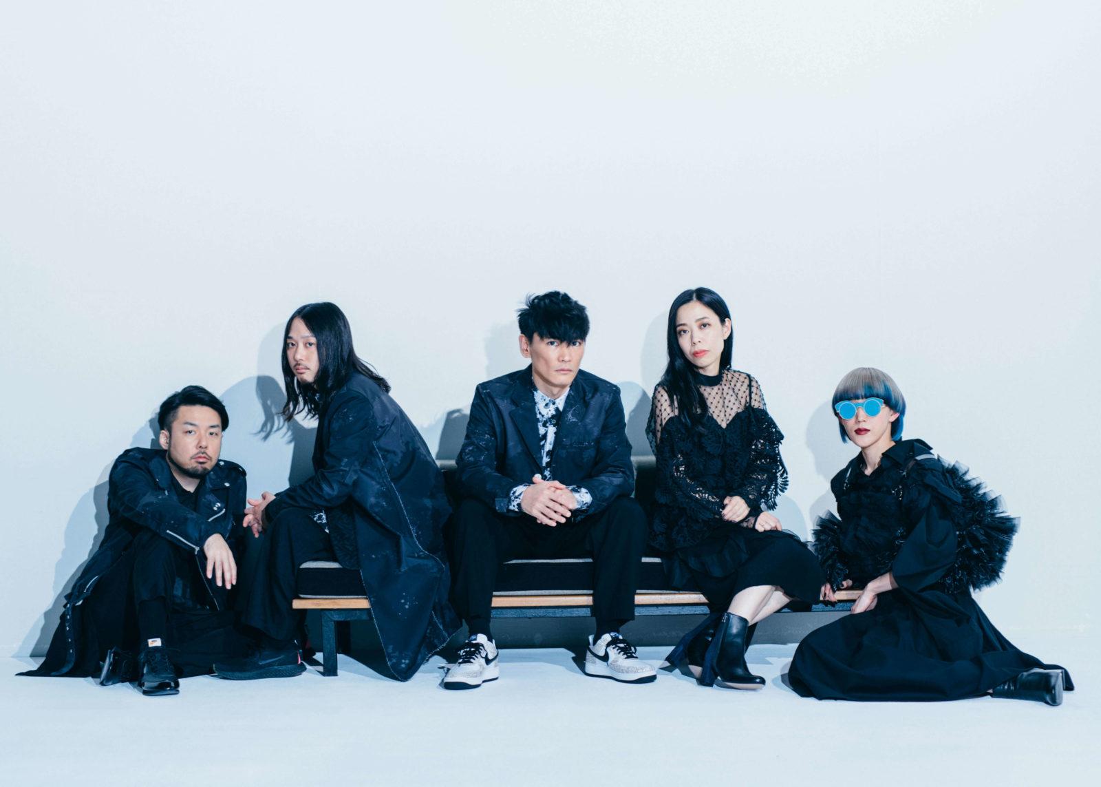 サカナクション New Album収録楽曲が、深田恭子主演ドラマ主題歌に決定サムネイル画像!
