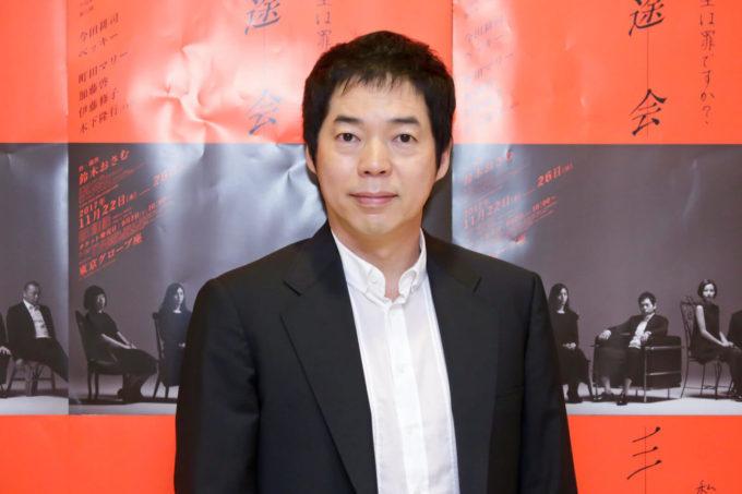 今田耕司、南キャン山里との結婚を発表した蒼井優に対し「今まで見たどの作品より…」サムネイル画像!