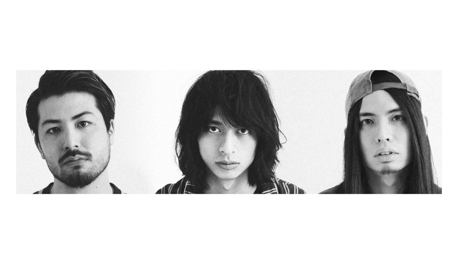 w.o.d.、カセットシングル「サニー」のMV公開サムネイル画像