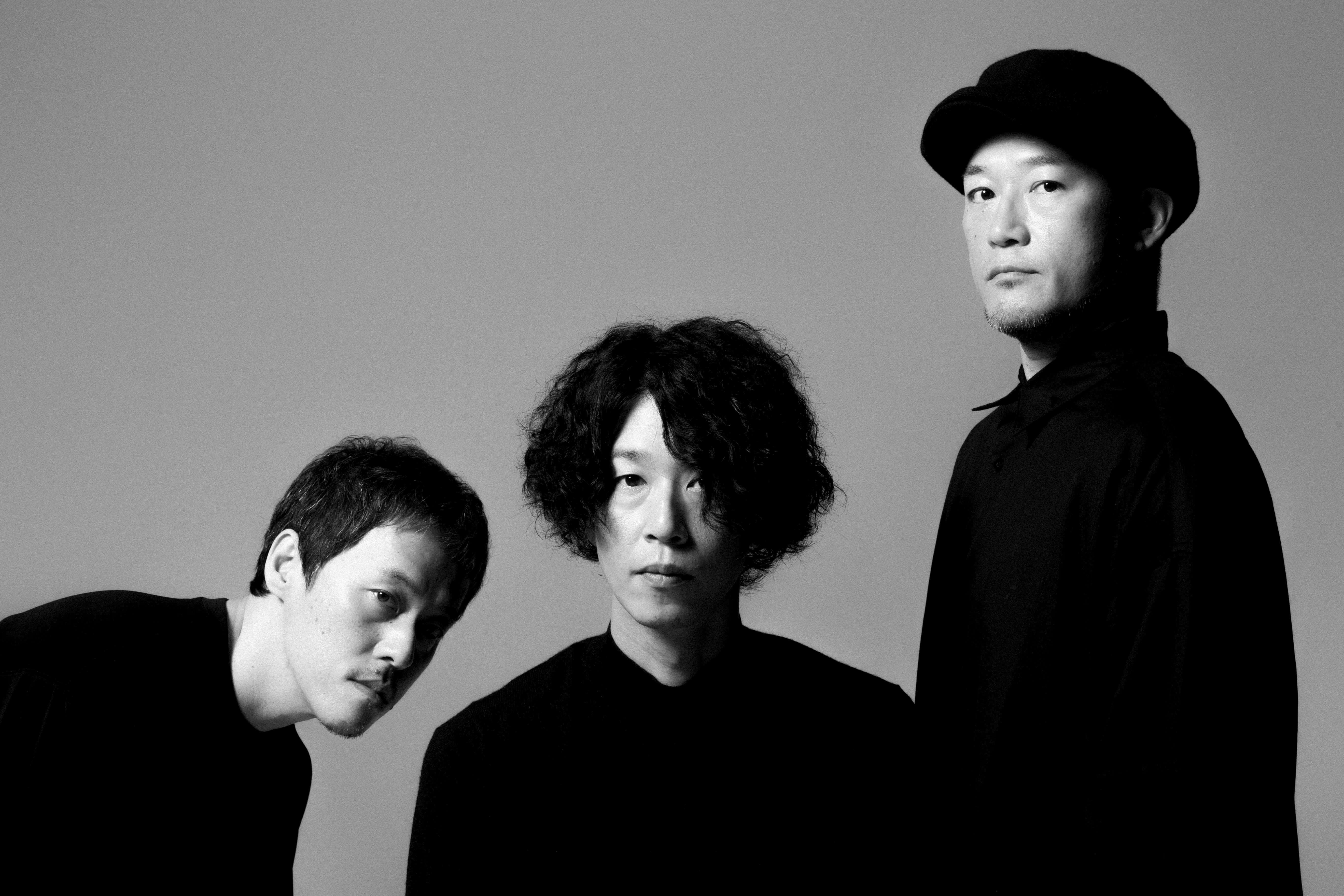 GRAPEVINE、2019年秋の東名阪ワンマンツアー「GRAPEVINE FALL TOUR」開催決定