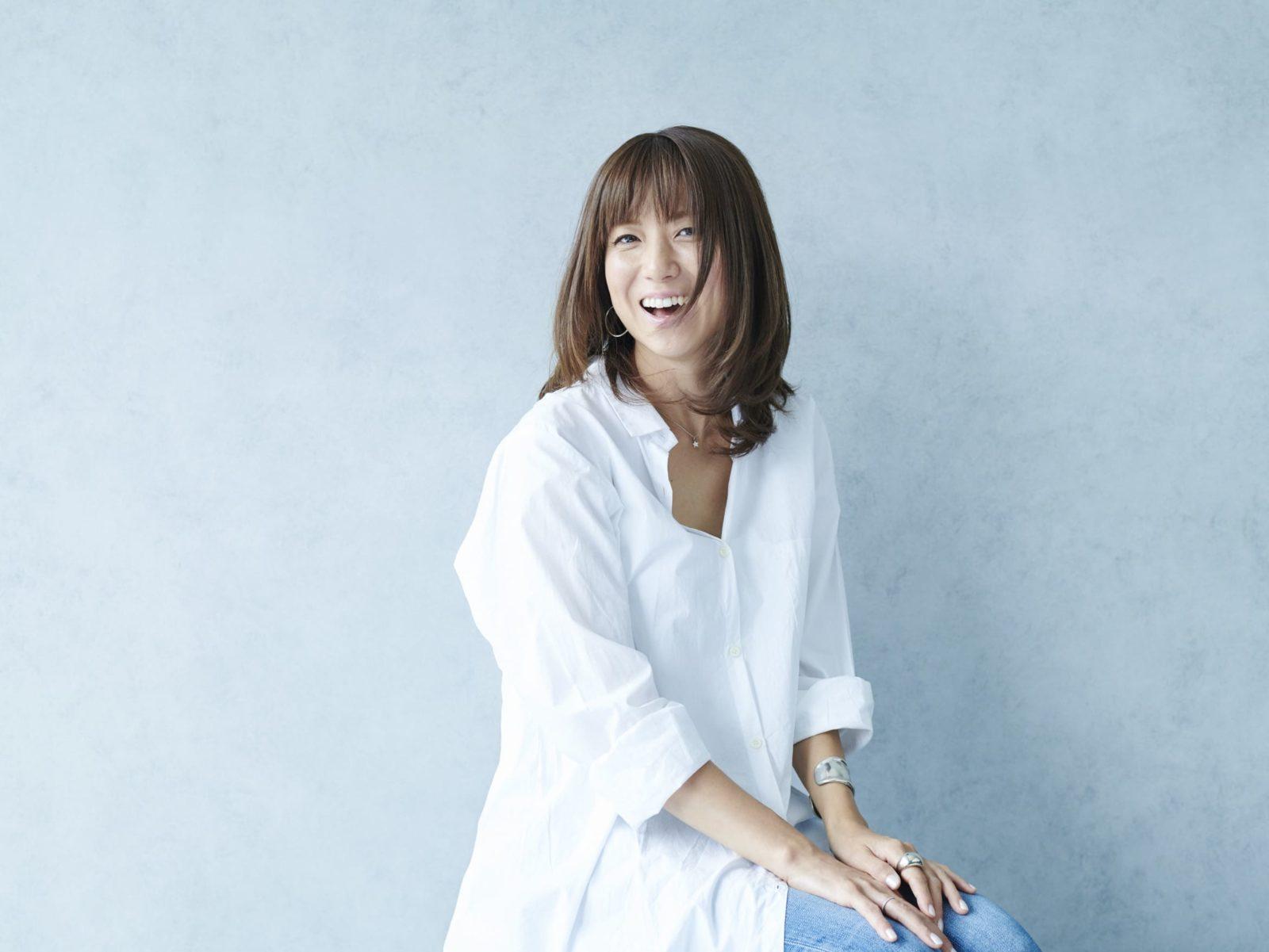 hitomi、名曲『LOVE 2000』セルフリメイク 高橋尚子も再絶賛サムネイル画像