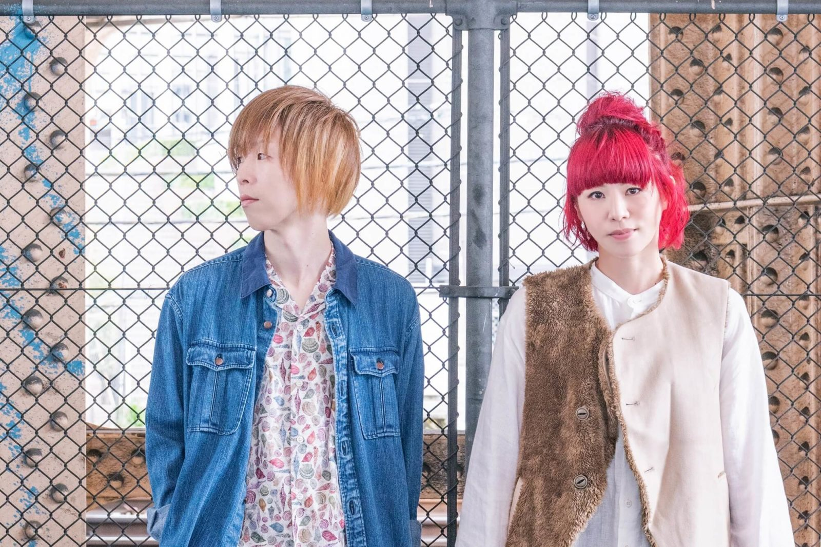 nano.RIPE、NHKみんなのうた「ヨルガオ」のシングルリリースが8月21日に決定サムネイル画像!