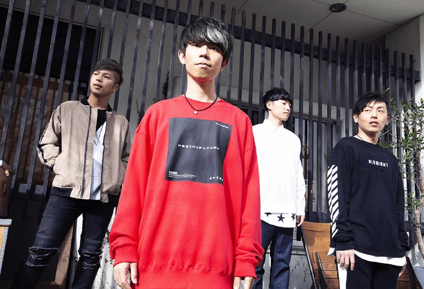 AIRFLIP、レコ発ツアーファイナルシリーズゲストバンド追加発表サムネイル画像!