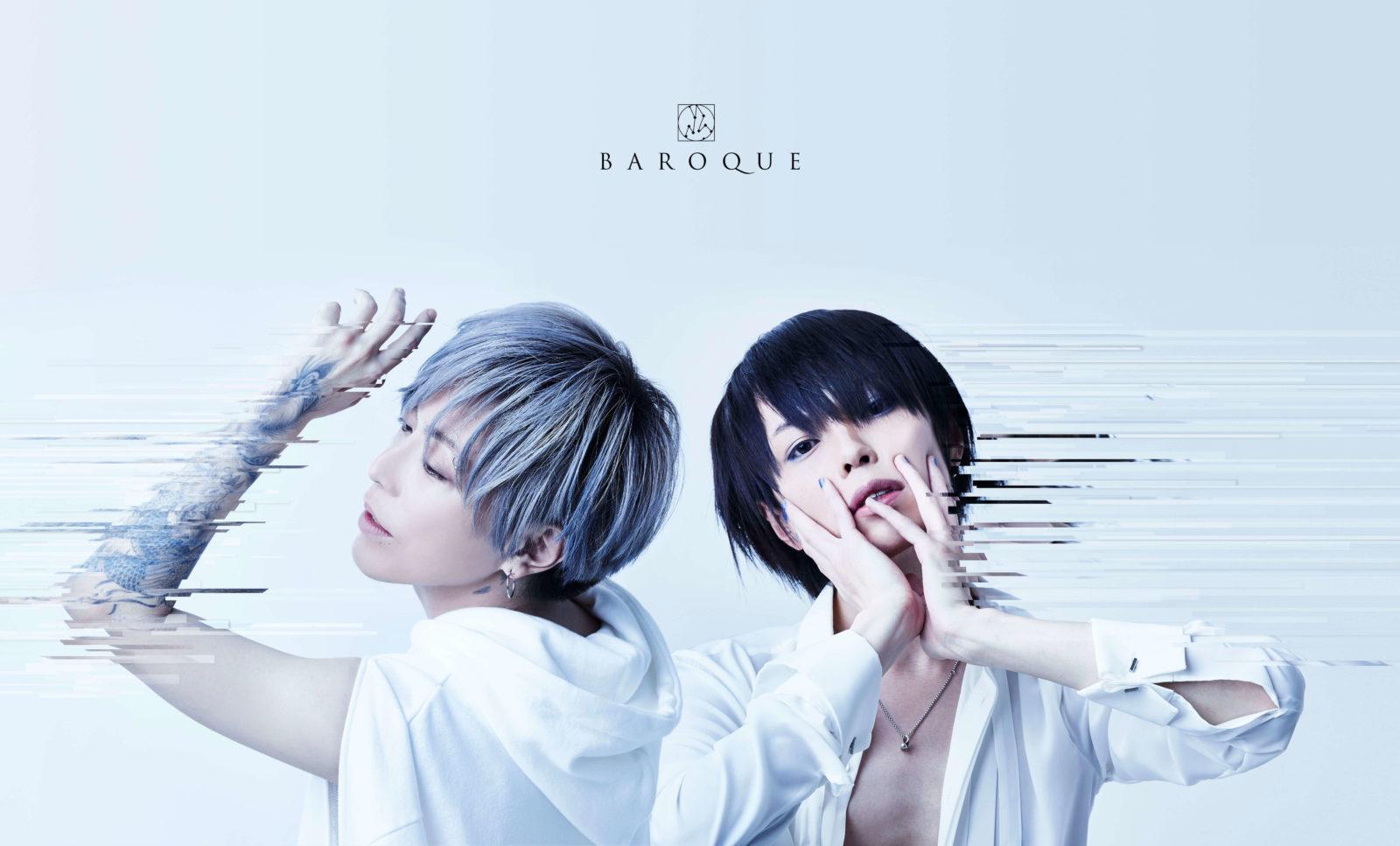 BAROQUE、4年2カ月振りとなるニューアルバム『PUER ET PUELLA』詳細&アートワーク解禁サムネイル画像