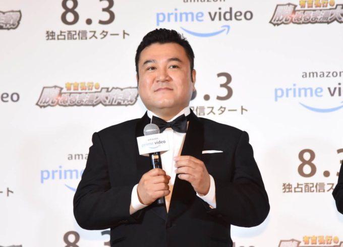 """アンタ山崎が『M-1』前にしていた""""覚悟""""とは?「くりぃむしちゅーの…」サムネイル画像"""