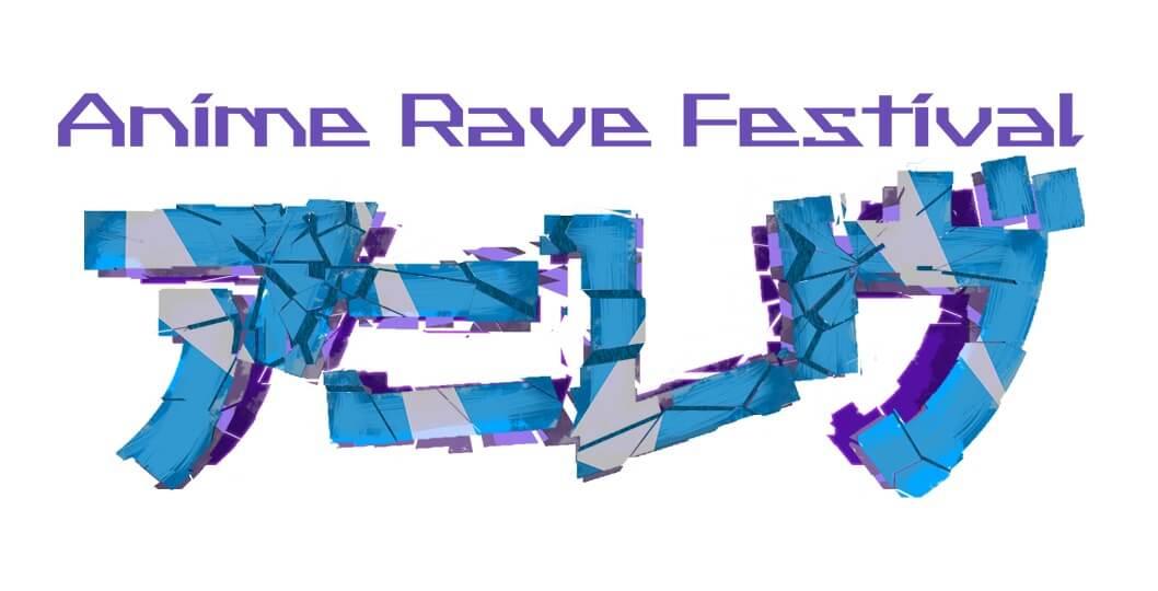 アニクラのNEWスタイル「Anime Rave Festival (アニレヴ) VOL.5」第1弾出演者発表サムネイル画像