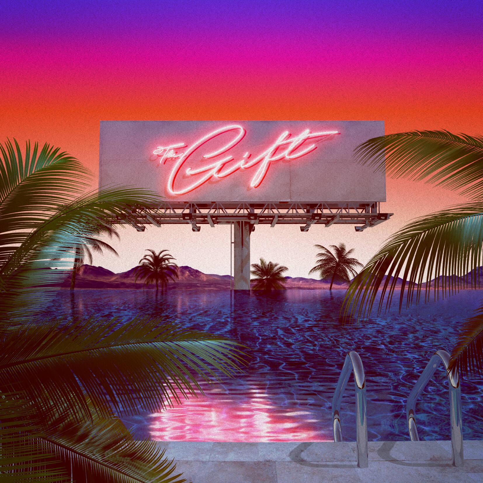 平井大、NEW ALBUM『THE GIFT』より「Beautiful Journey」のティザー映像を公開