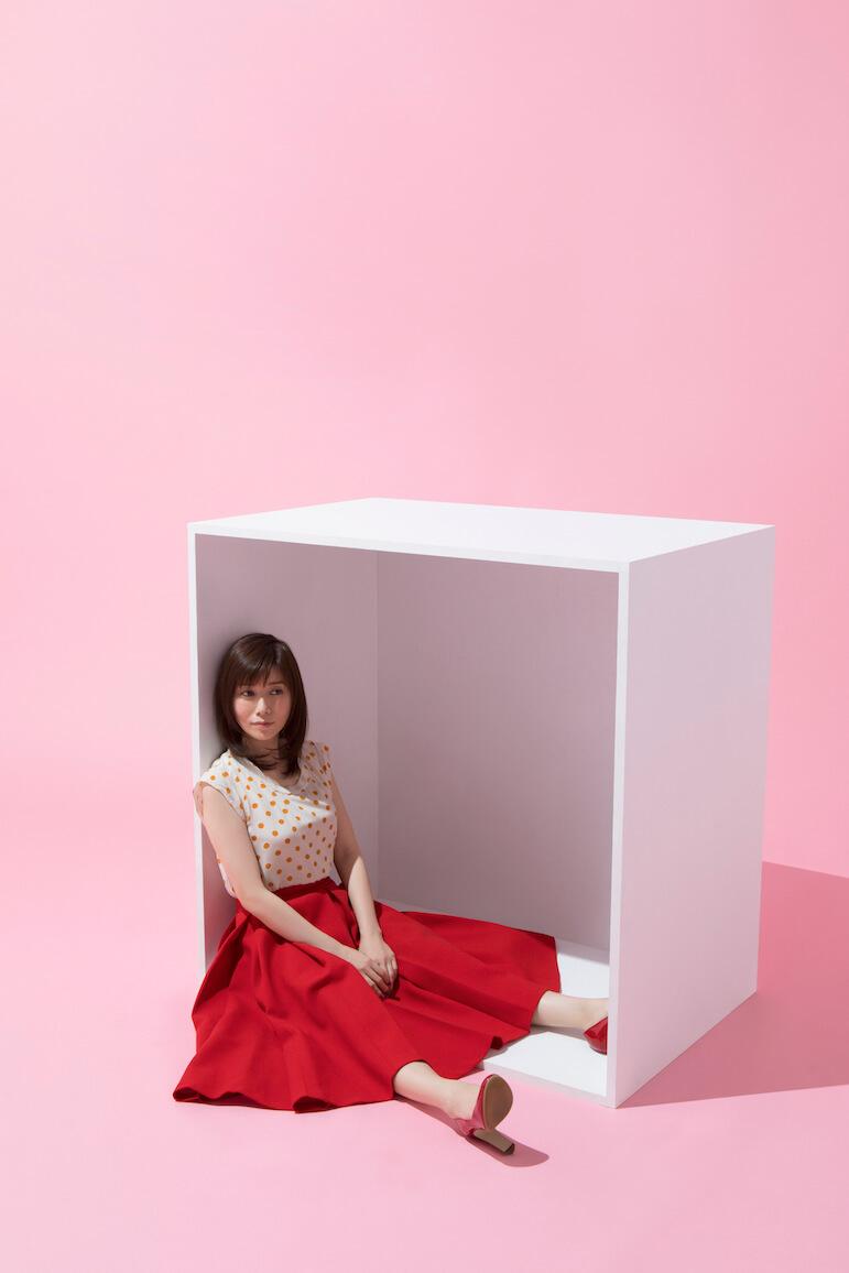 柴田淳、カバーアルバム「おはこ」スペシャルサイト完成&先行試聴スタートサムネイル画像!