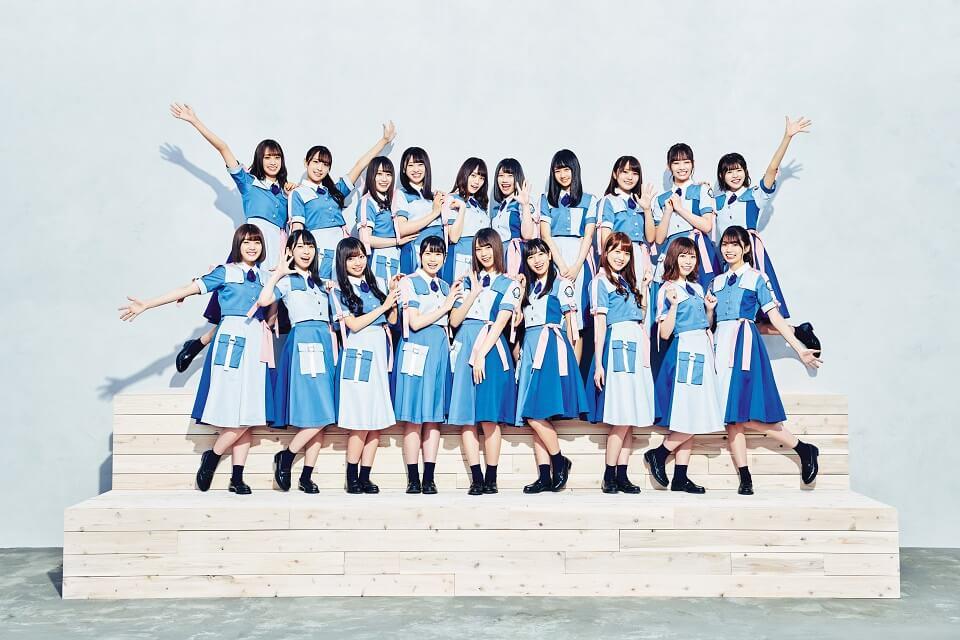 日向坂46、2ndシングル特典映像『はじめて○○してみた』のスペシャルムービー公開サムネイル画像