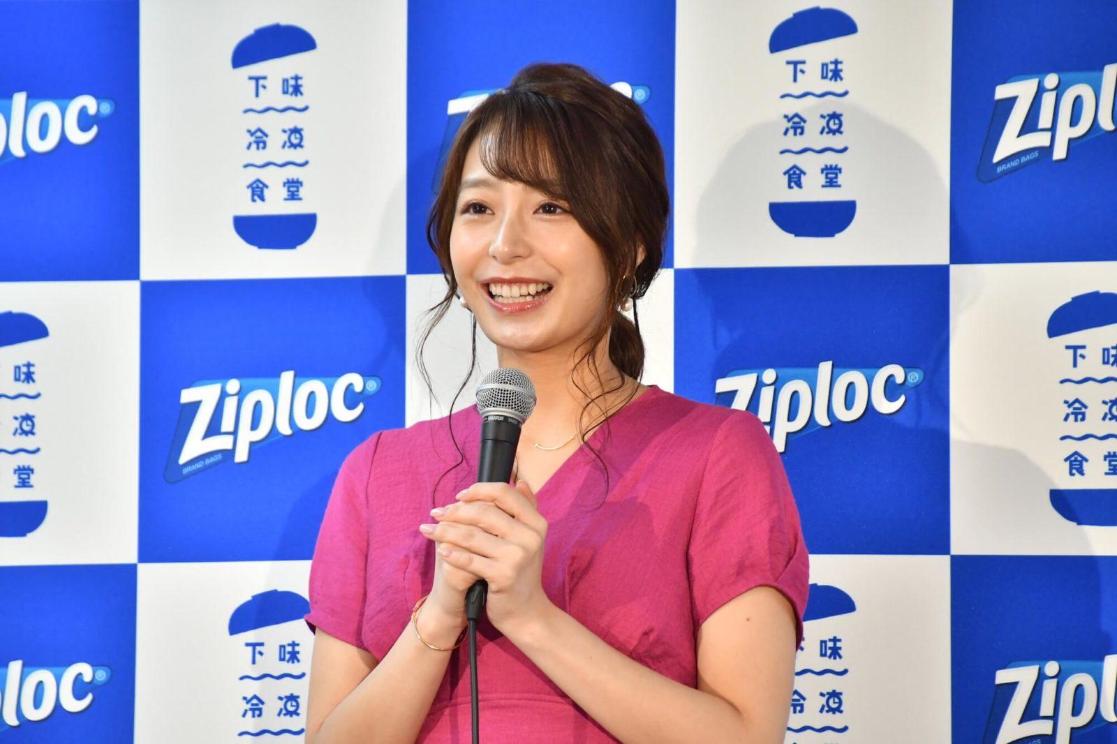 宇垣美里がエプロン姿を披露!時短料理は「ゲームみたいで私は好き」画像103016