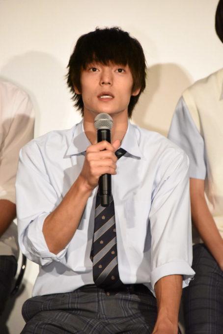 窪田正孝、ドラマ撮影中に思わず冷や汗「全く言えなくなって…」