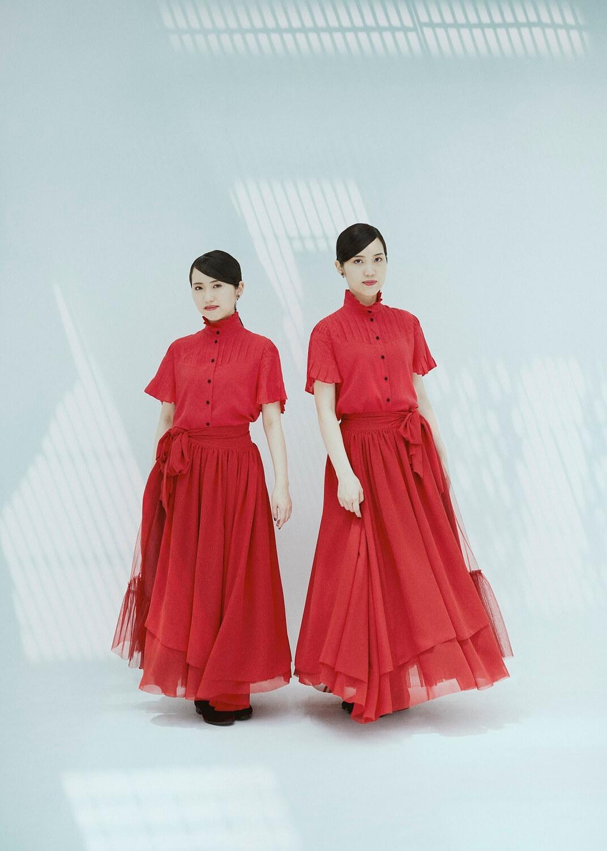 Kitri、2nd EPから、『矛盾律』先行配信スタート&ライブ映像を公開サムネイル画像!