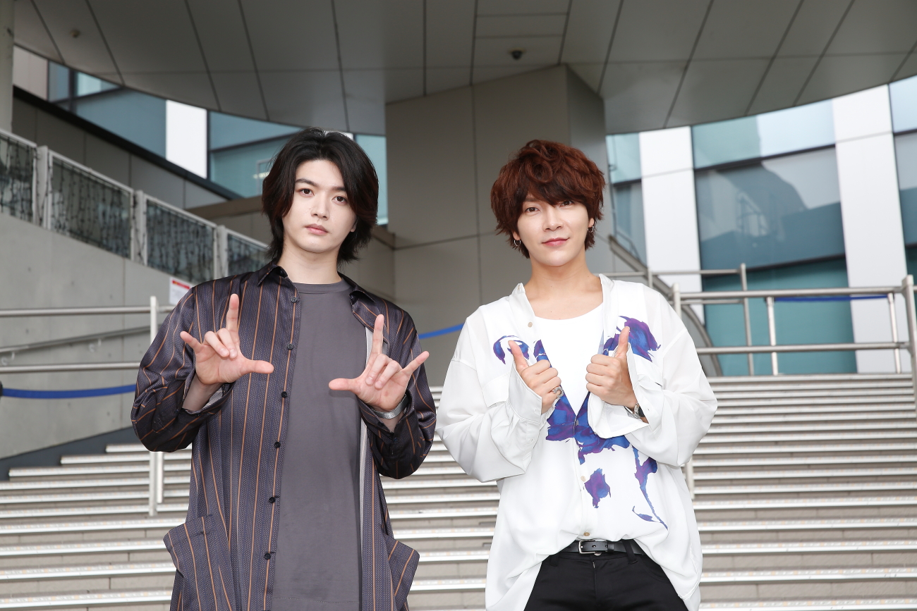 Double Ace、3rd mini Album「2Type」リリースイベントを開催サムネイル画像