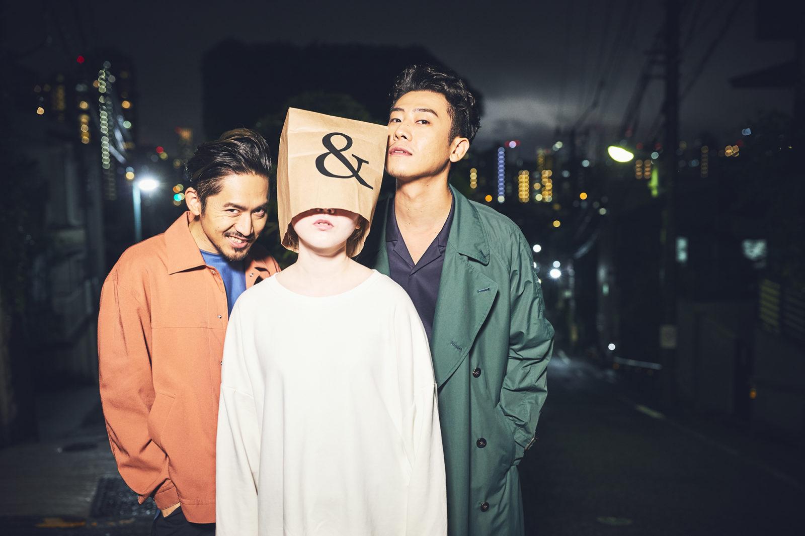 C&K 新曲「嗚呼、麗しき人生」MV、YouTubeプレミアにて7月24日(水)21時より配信決定