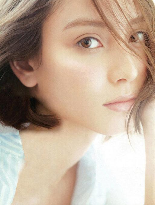 滝沢カレン「本当にすごい」と感じる先輩モデルを告白サムネイル画像