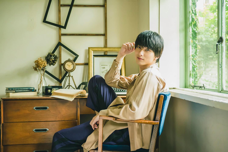 中居正広、横浜流星の華麗な経歴に驚き「なんでここ入ってきた?」サムネイル画像