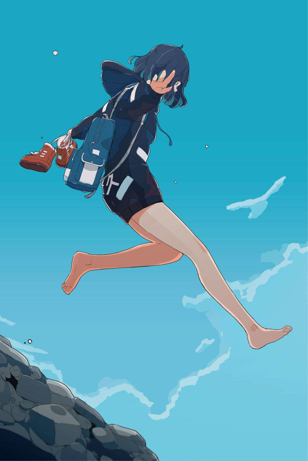三月のパンタシア「音楽×小説×イラスト」を連動させたワンマンライブを開催決定サムネイル画像