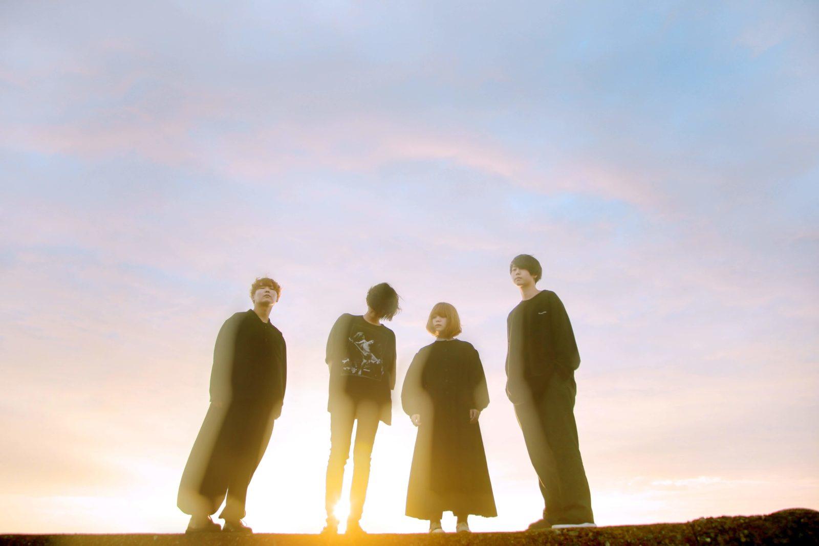 福岡の超新星バンド・クレナズム、夏の夕暮れにぴったりな「いつかの今頃」をサブスク解禁サムネイル画像
