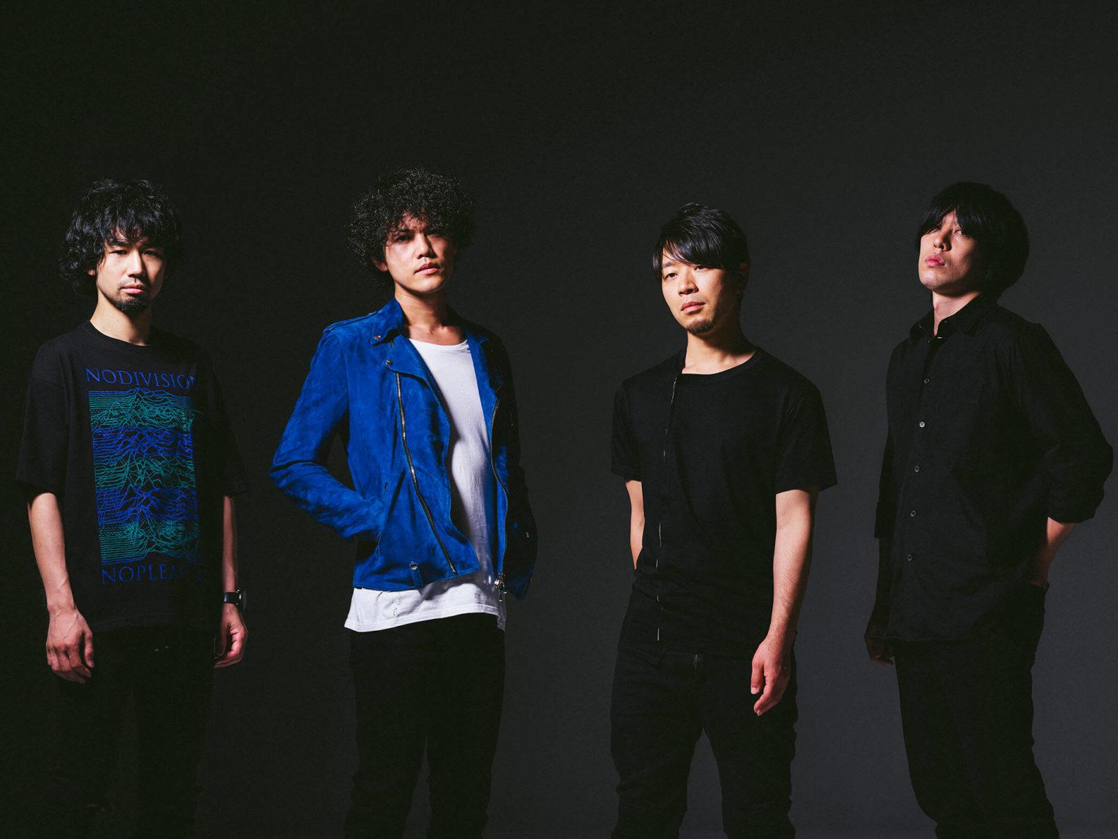 9mm Parabellum Bullet、ミュージックビデオ解禁&LINE LIVE配信決定サムネイル画像