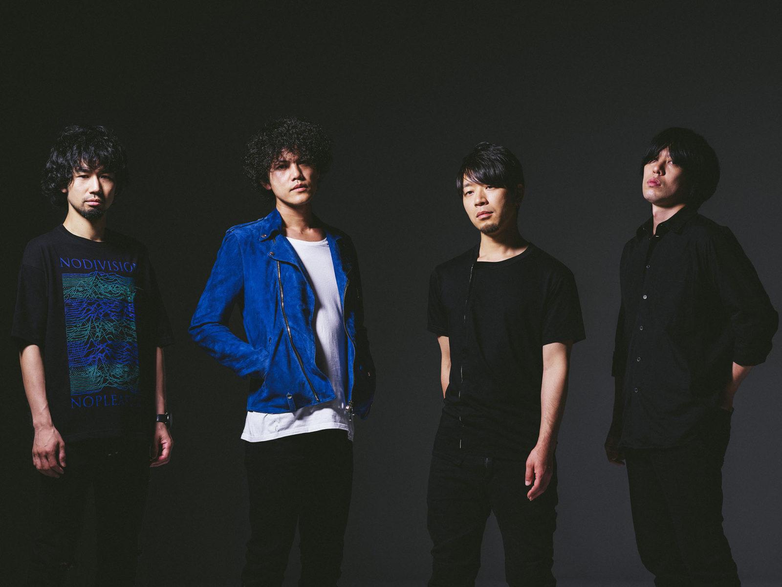 9mm Parabellum Bullet、8thアルバム「DEEP BLUE」先行全曲試聴会&トークイベントを開催サムネイル画像!