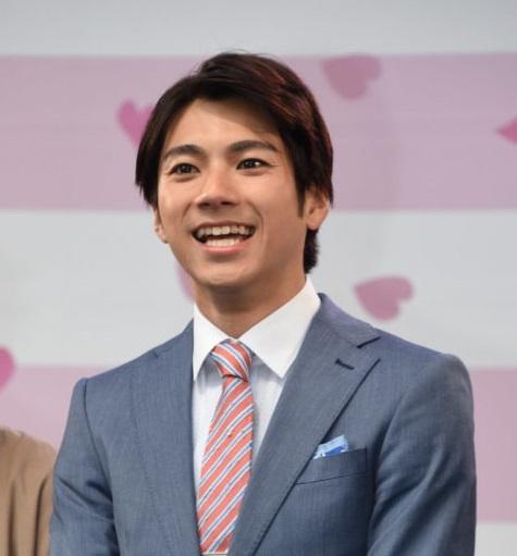 山田裕貴、高校時代の甘酸っぱいキスの思い出に「かわいい」の声サムネイル画像