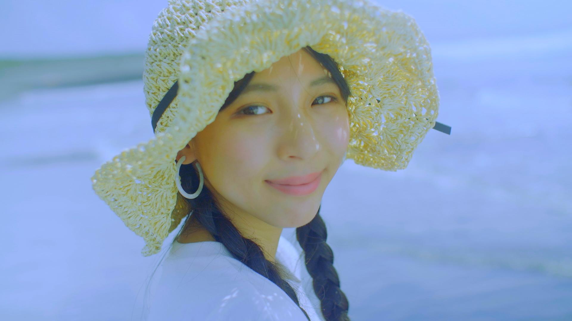 「オオカミちゃんには騙されない」で話題のカリスマモデル・ミチがHAN-KUN(湘南乃風)のMV初出演