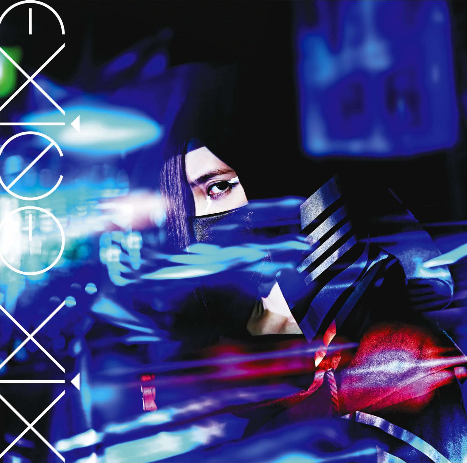 西沢幸奏、ソロプロジェクト「EXiNA」第2弾ミュージッククリップ「KATANA」公開サムネイル画像