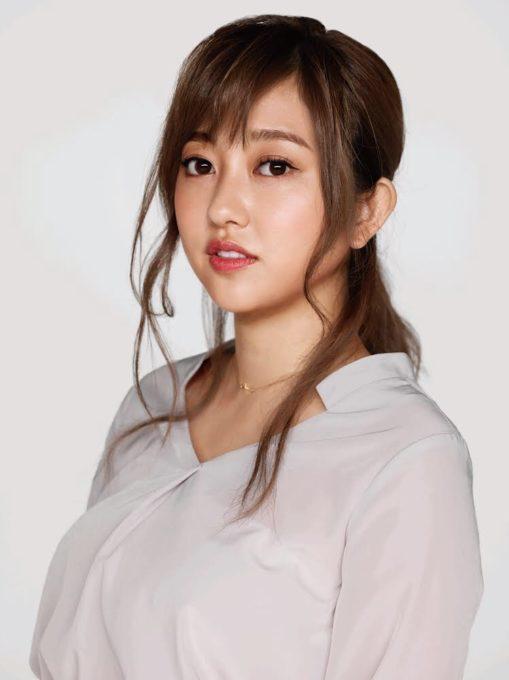 菊地亜美、整形に関する自身の顔への中居正広の発言にツッコミ「逆に…」サムネイル画像