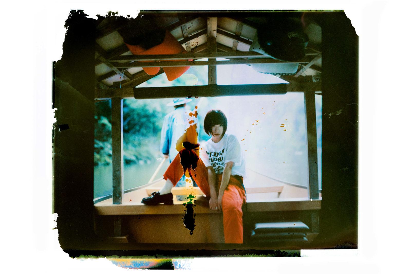 アユニ・D、ソロバンドプロジェクト「PEDRO」のアルバム収録ライブ映像を限定フル公開サムネイル画像