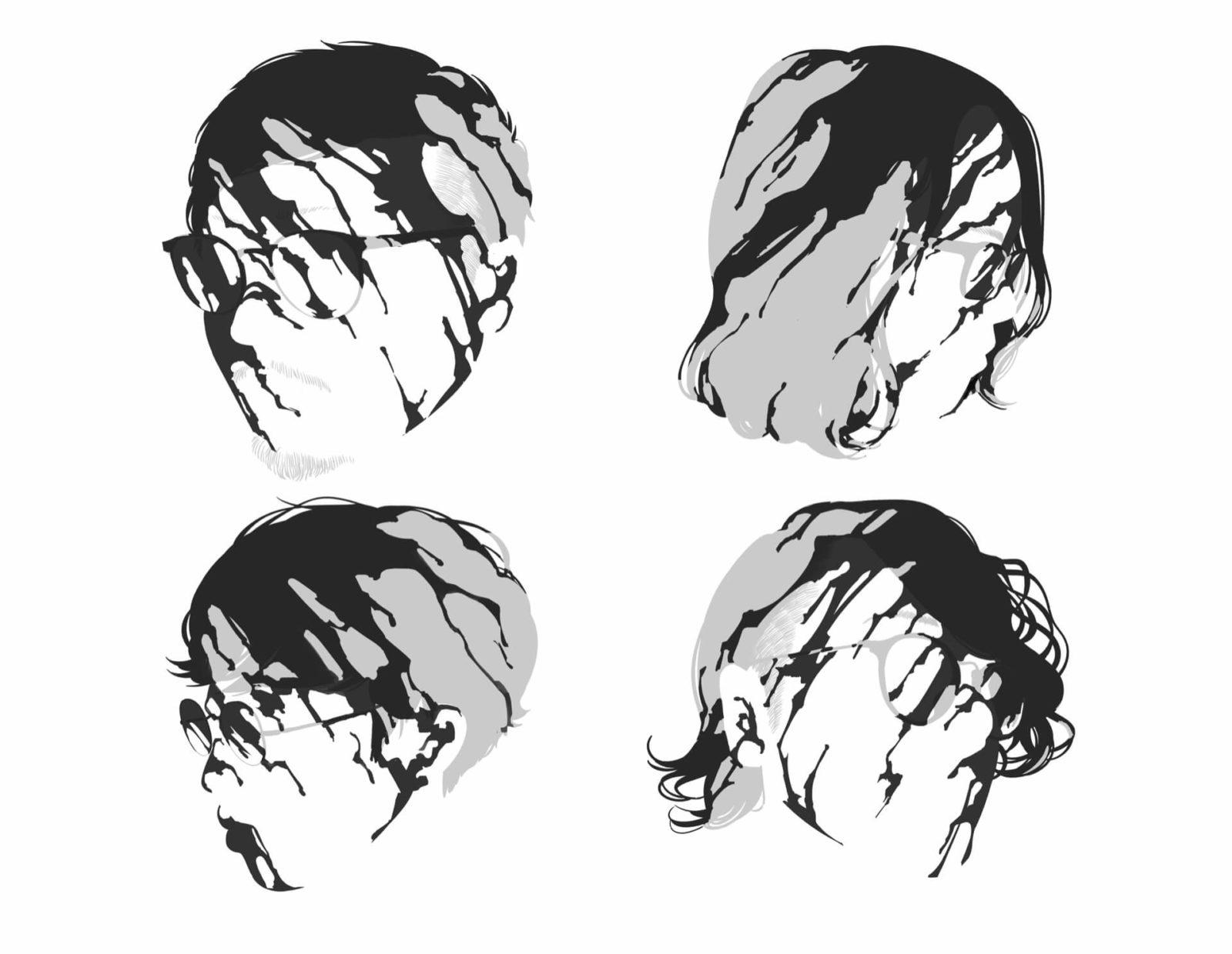 """""""京都インディーズシーン最注目バンド""""the engy「RAIZIN ×koe」SPイベントに登場サムネイル画像"""