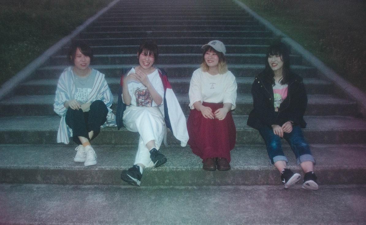 Split end、粟子真行(ココロオークション)参加の「deep love」MV公開サムネイル画像