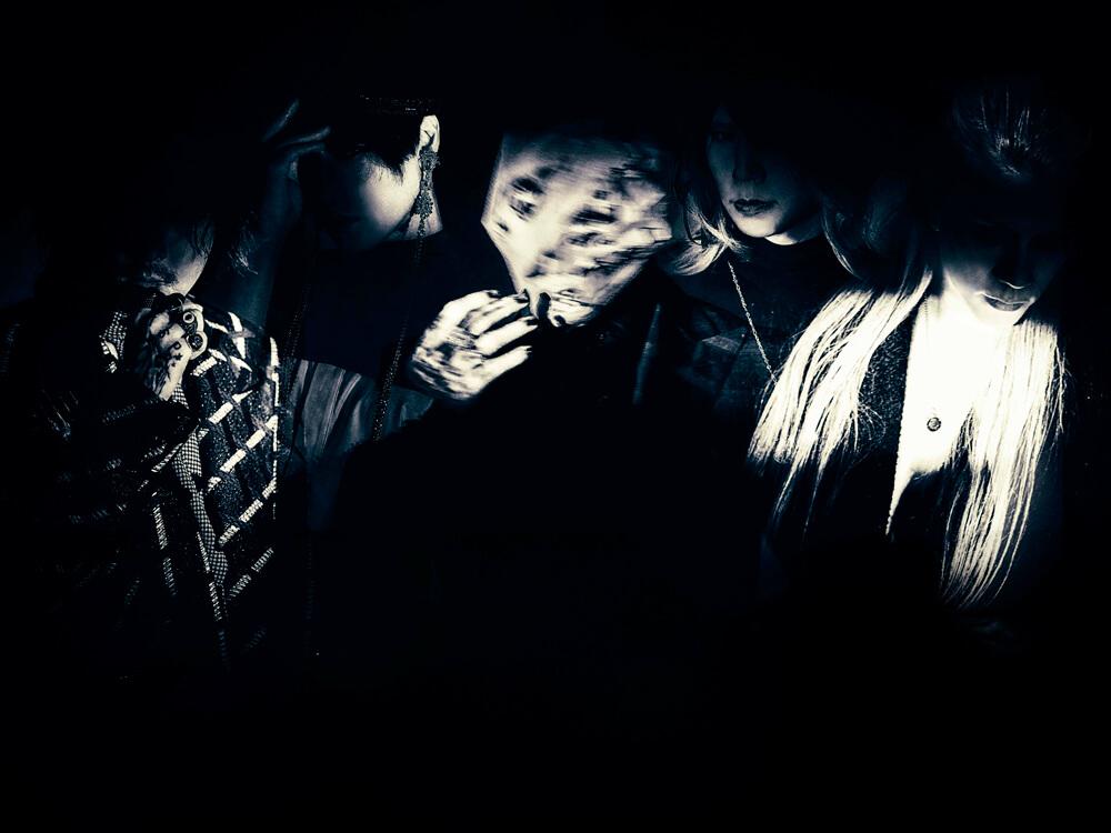 DIR EN GREY、新曲「The World of Mercy」のMVティザー&特典トレーラー映像を公開サムネイル画像