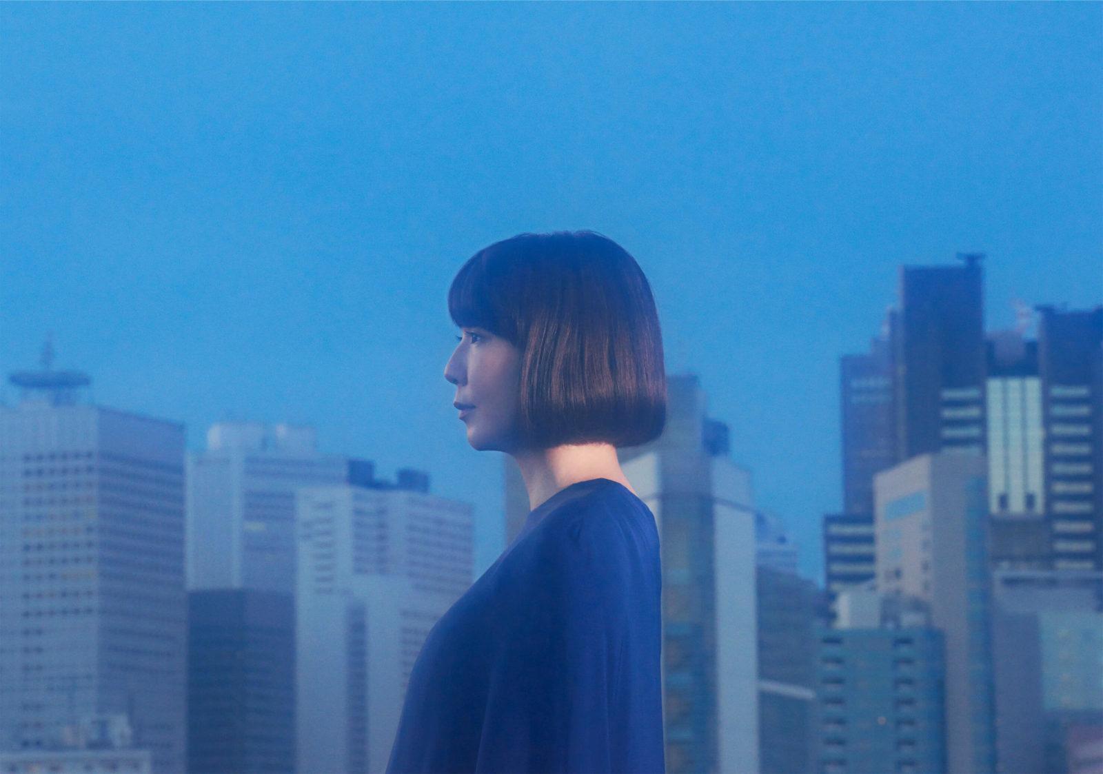 土岐麻子、NEW ALリード曲「美しい顔」のミュージックビデオを公開サムネイル画像