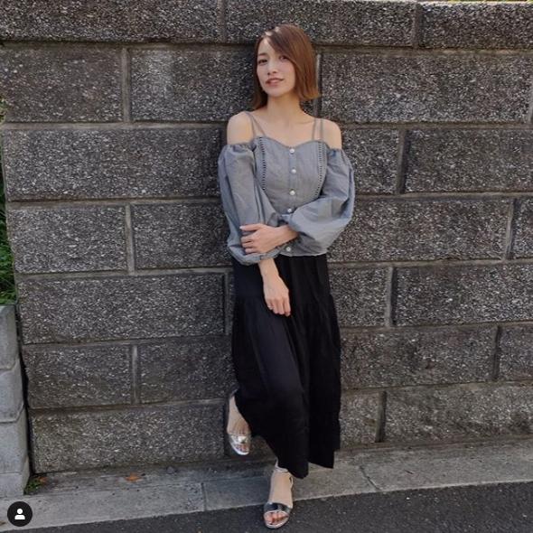 後藤真希、美肩のぞくオフショルコーデに「安定の綺麗さ」「センスがほんと良い」サムネイル画像