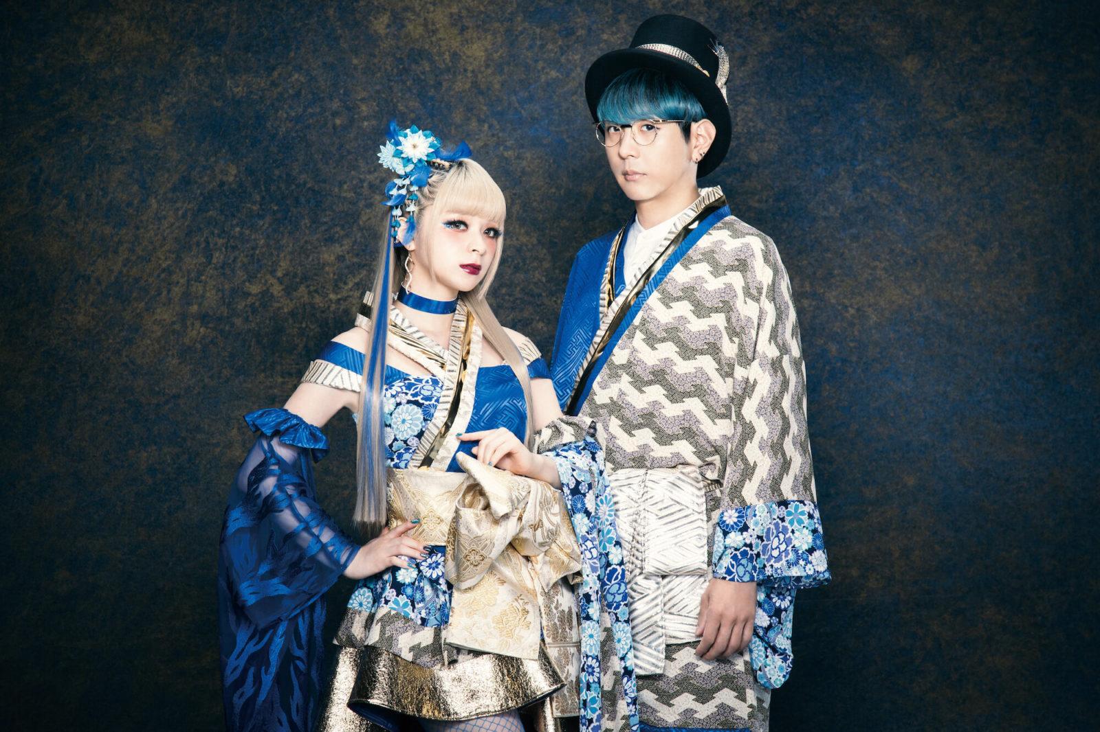 GARNiDELiA、10月5日開催の「Anime Rave Festival(アニレヴ)」に出演決定サムネイル画像