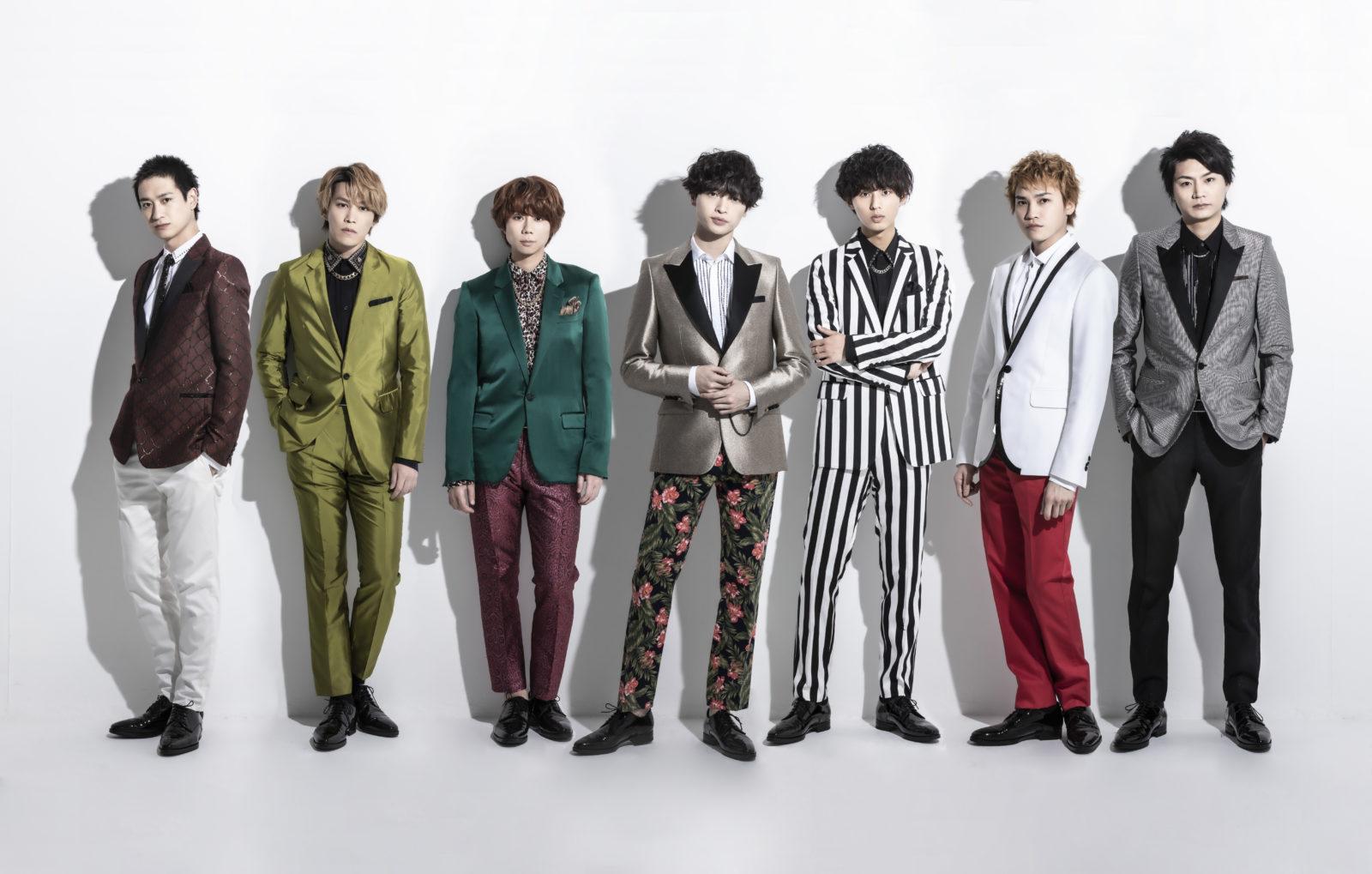 Kis-My-Ft2新曲「Edge of Days」、北山宏光主演ドラマ『ミリオンジョー』主題歌としてリリースサムネイル画像
