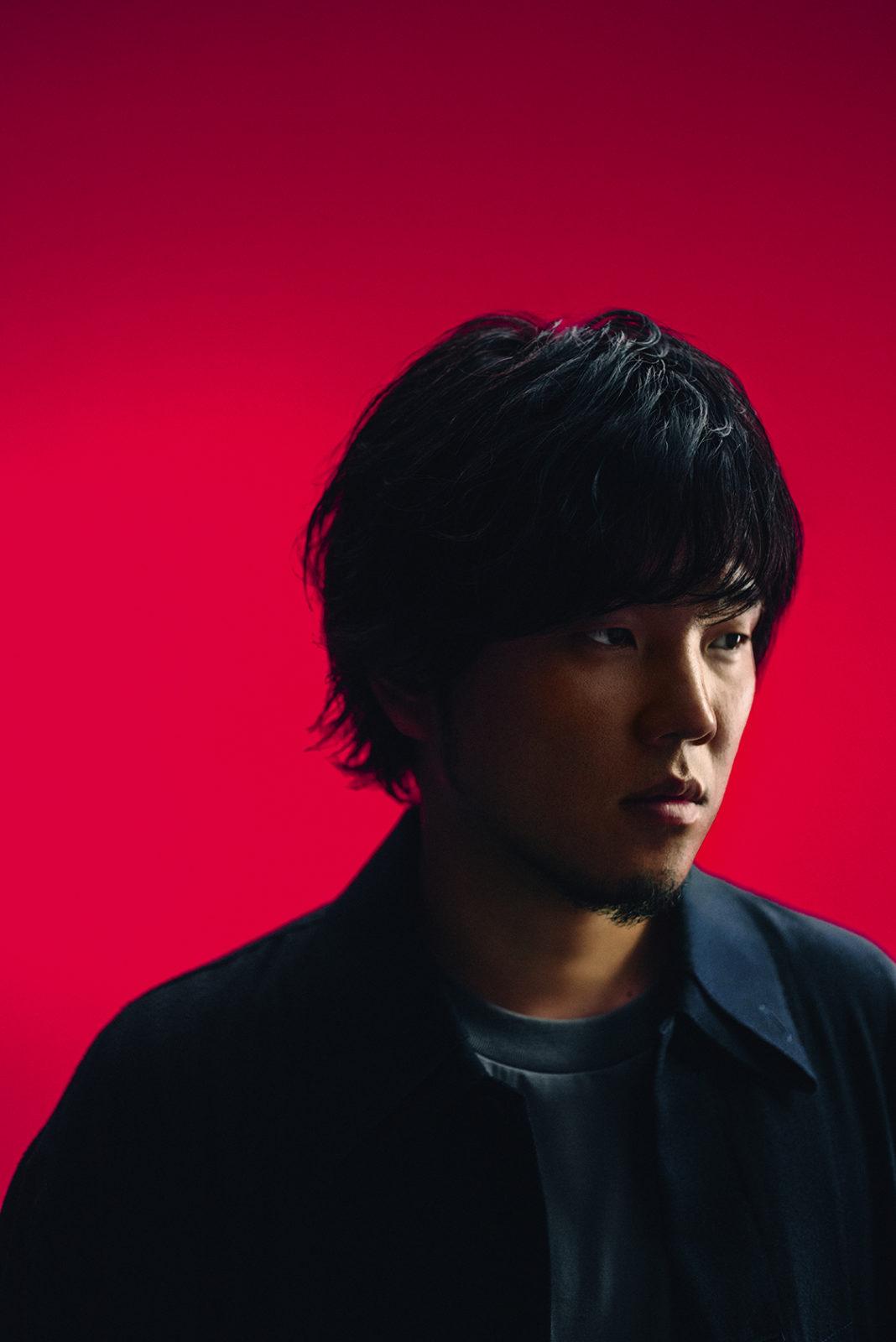 秦 基博、ファン待望のニューシングル&オリジナルアルバム発売を発表サムネイル画像