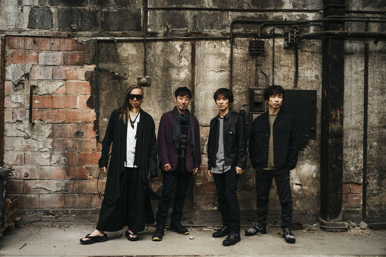 スピッツ最新アルバム「見っけ」発売記念で自身初のインターネット生配信が決定