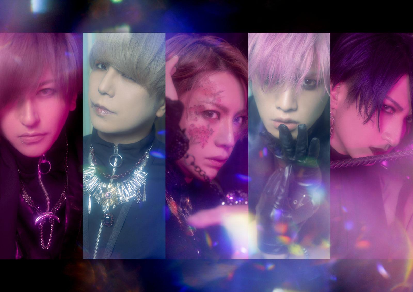 アリス九號.再始動新曲「革命開花-Revolutionary Blooming-」Music Video解禁サムネイル画像