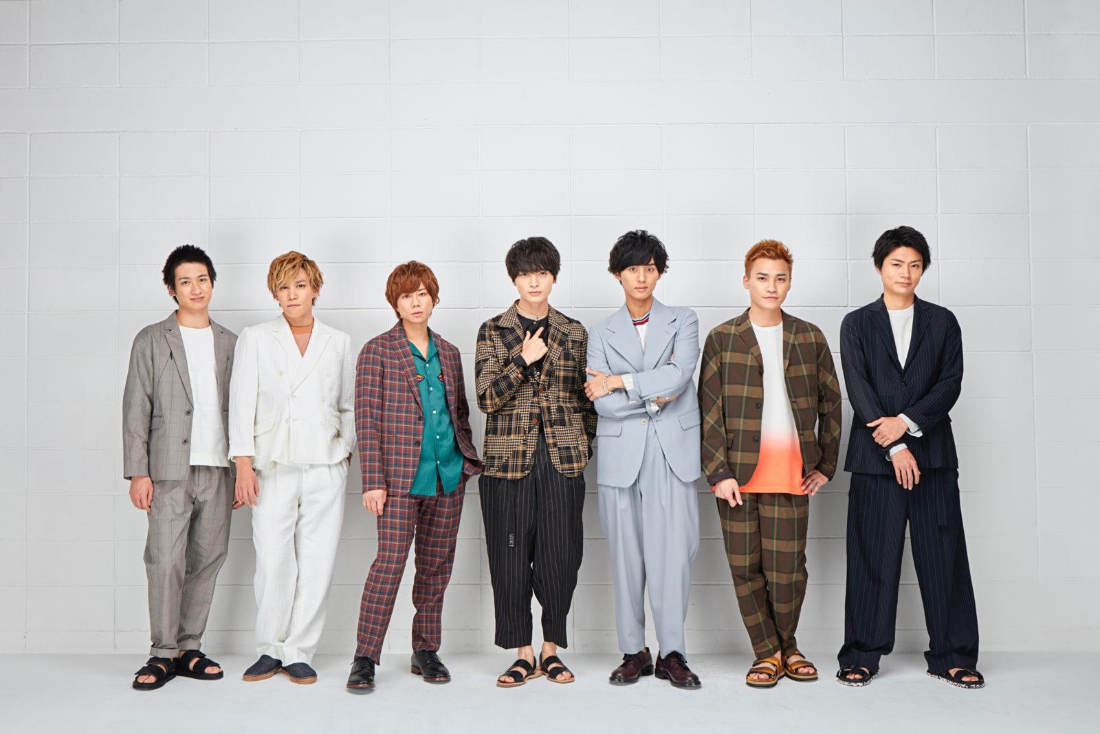 Kis-My-Ft2海外初パフォーマンス「ASIA FASHION AWARD 2019 in TAIPEI」出演決定サムネイル画像