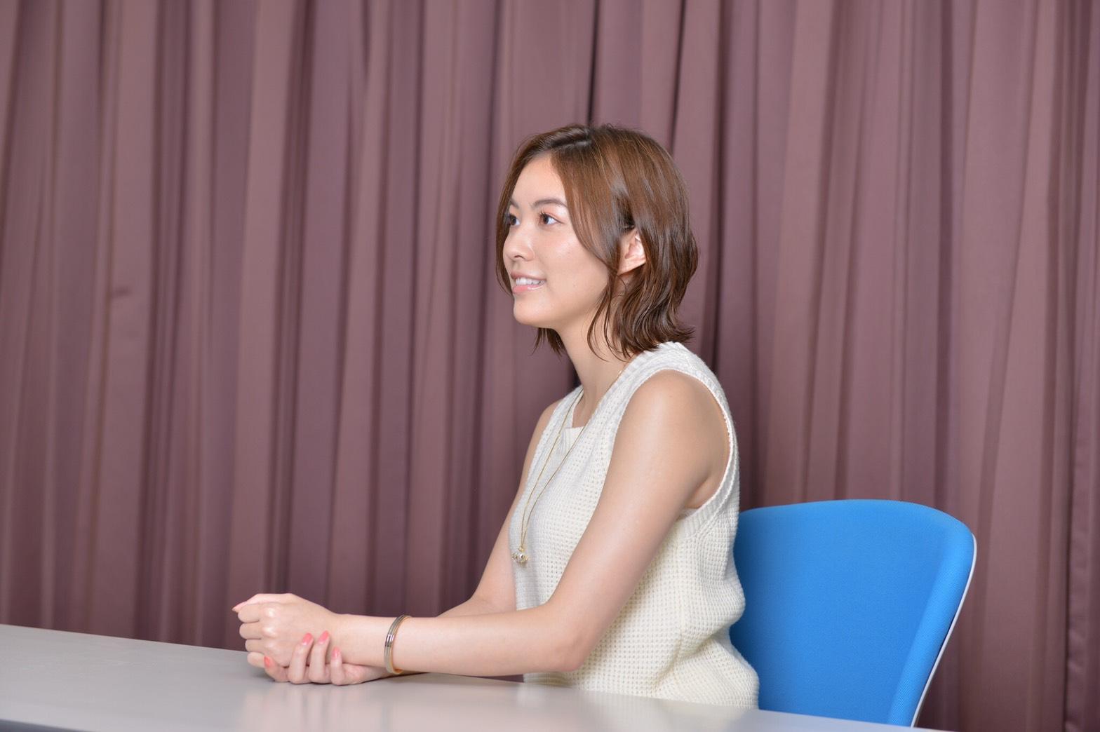 「人生は一度きりだから」松井珠理奈が2度の休養を経たからこそ得たもの画像111233