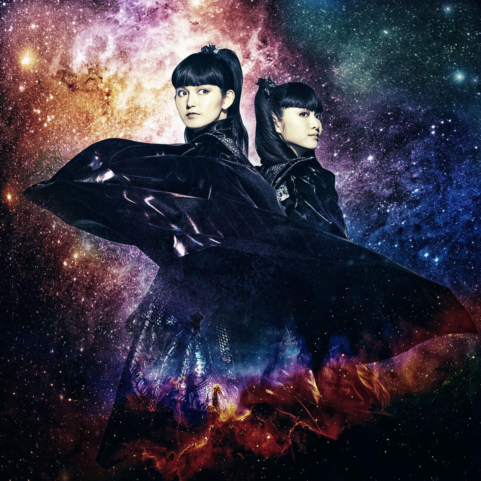 BABYMETAL、ワールドツアーの集大成となる日本での追加公演が決定サムネイル画像