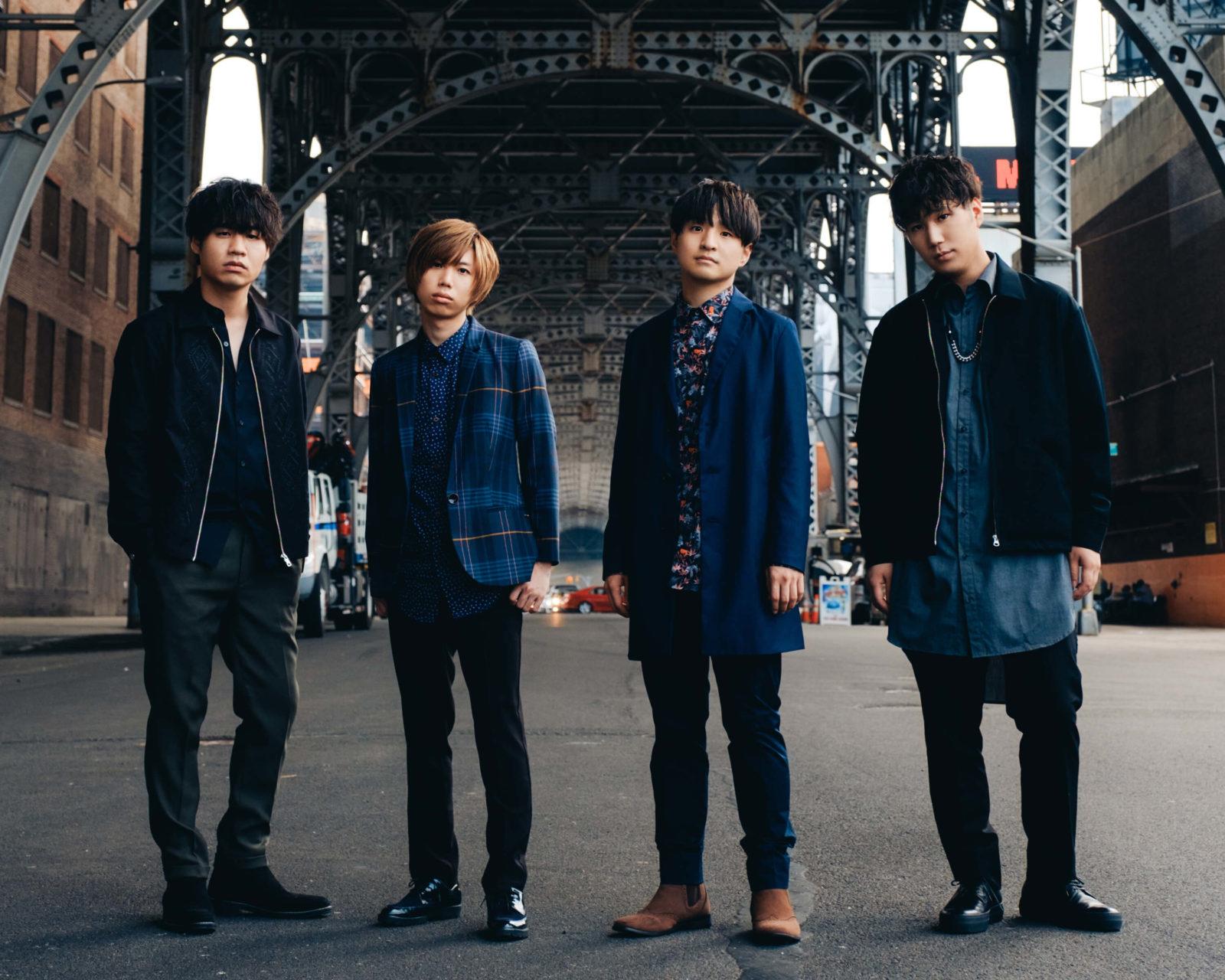 "Official髭男dism、映画『HELLO WORLD』主題歌が歌詞""注目度ランキング""1位に輝くサムネイル画像!"
