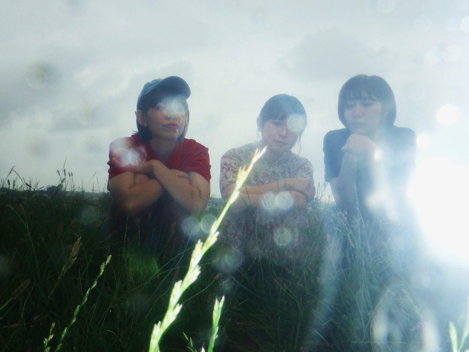 リーガルリリー、映画『惡の華』主題歌「ハナヒカリ」Music VideoがYouTubeにて公開サムネイル画像