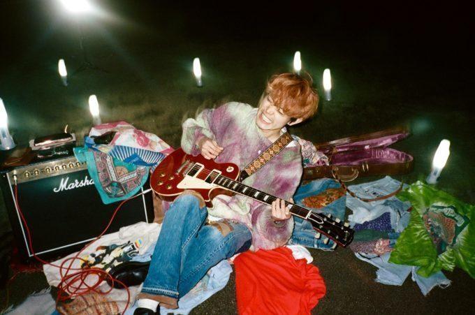 菅田将暉「恐ろしくて眠れない時も…」歌手活動の裏で抱えた心境を吐露サムネイル画像
