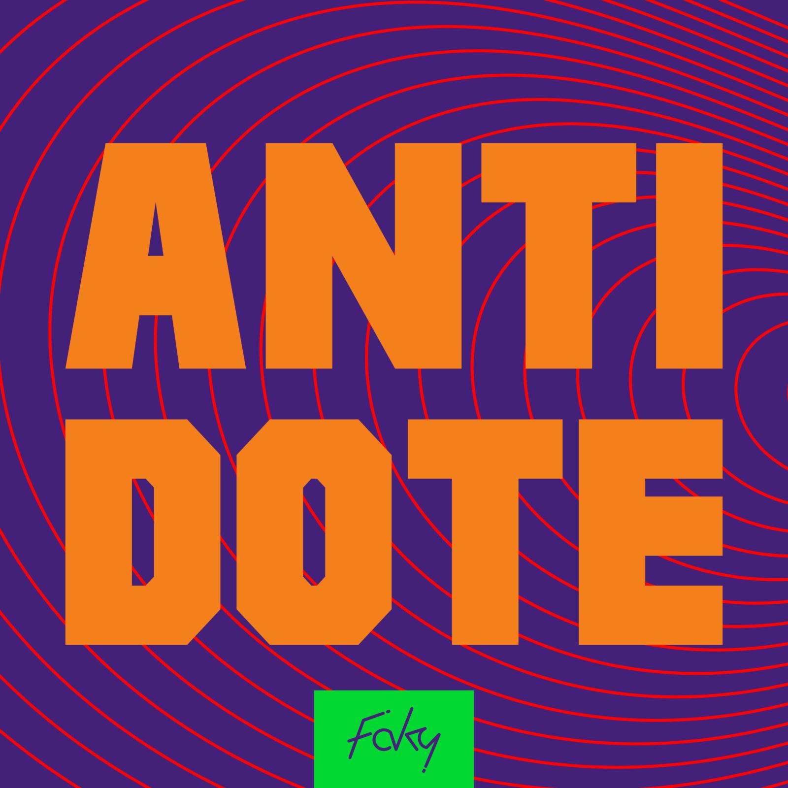 FAKY、Awich作詞「ANTIDOTE」をJ-WAVEで初解禁