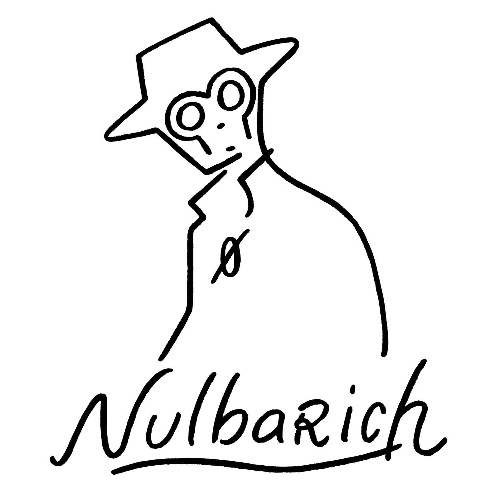 Nulbarich、初のリリックビデオはシチズンクロスシーCMソング「Look Up」サムネイル画像
