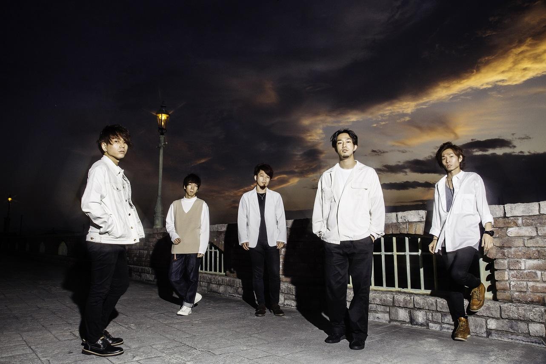 LOCAL CONNECT、11月27日リリースの1st Albumよりリード曲「ANSWER」MV公開サムネイル画像